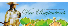 Stadslandbouw Van Ruytenburch